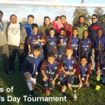 President day tournament