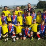 Eagles Boys Kickoff classic cup Finalists