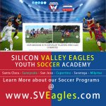 Silicon Valley Eagles Youth Soccer - Skills -finishing -Combination Plays-Dribbling