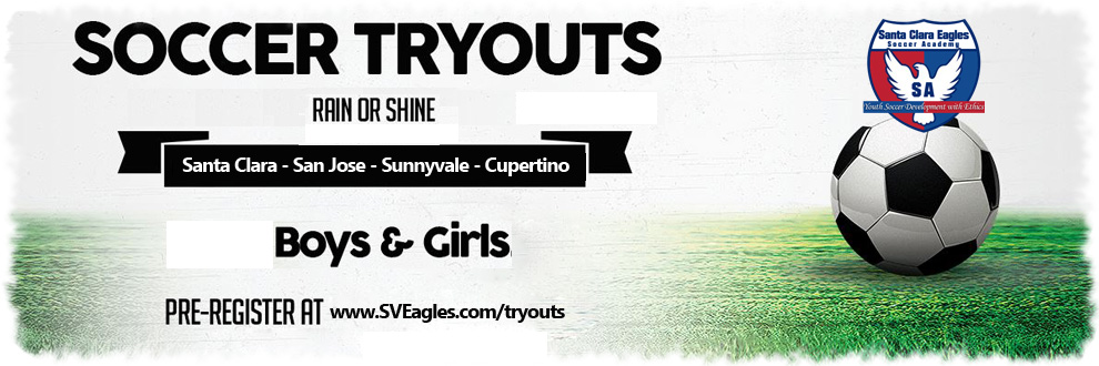 tryout Fall 2018
